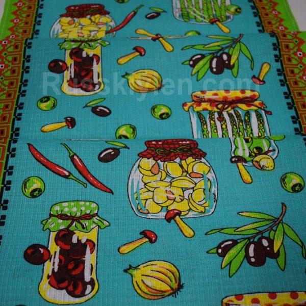 Ткань на кухню
