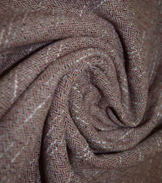 ткань шерстяная Италия