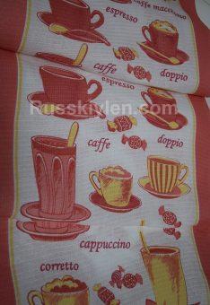 Вафельная ткань кухня