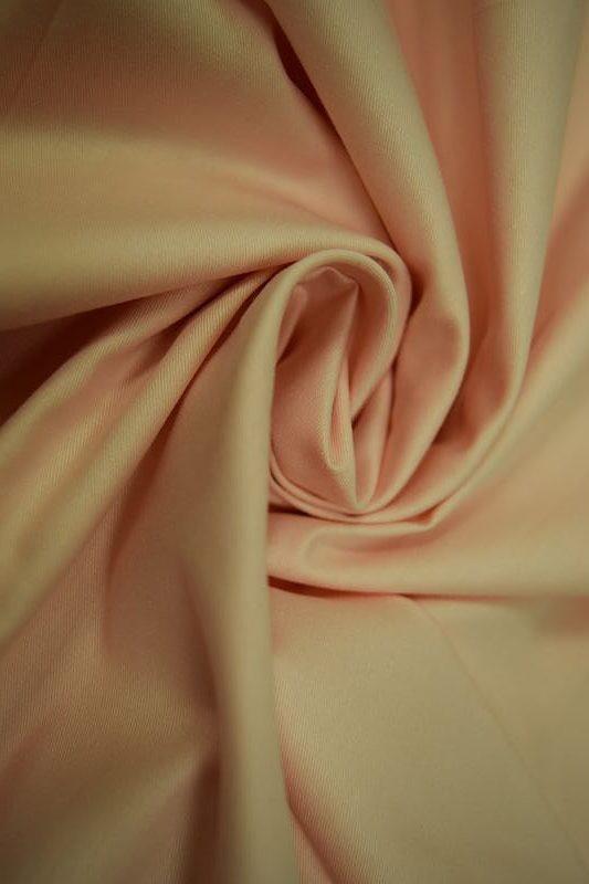 Ткань сатин Китай желтый