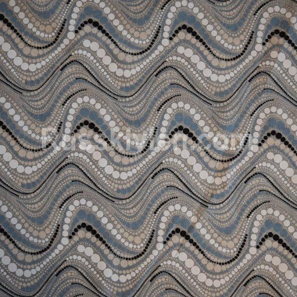 Ткань геометрия