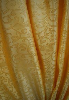 Ткань для штор из полиэстра