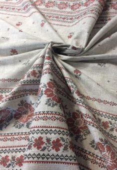 Ткань для народного костюма